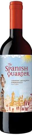 Spanish Quarter Cabernet-Tempranillo